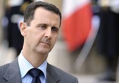 Prezydent Syrii zapowiada uderzenie w terrorystów