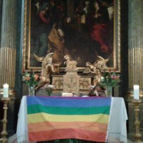 """Austriaccy ewangelicy dopuszczą """"małżeństwa"""" homoseksualne"""