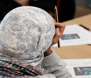 Zakaz hidżabu nielegalny w Czechach