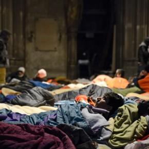 Austria: Wiedeńskie budynki sakralne odnowione dla uchodźców