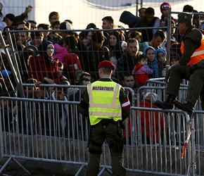 Austria: Imigrant skazany za gwałt nie zostanie deportowany