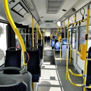Kościerzyna kolejnym miastem z darmowym transportem publicznym