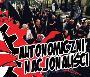 Autonomiczni Nacjonaliści 2013 (wideo)