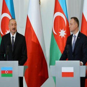 Nowe otwarcie w relacjach Polski i Azerbejdżanu