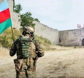 Azerbejdżan ruszy na stolicę Górskiego Karabachu?