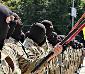 Nacjonalizm wobec konfliktu na Ukrainie – stosunek europejskich ruchów narodowych do wydarzeń na Wschodzie