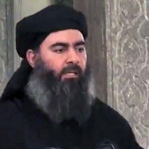 Lider Państwa Islamskiego miał znowu przemówić