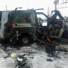 Ukraina: Konflikty wśród separatystów. Są pierwsze ofiary