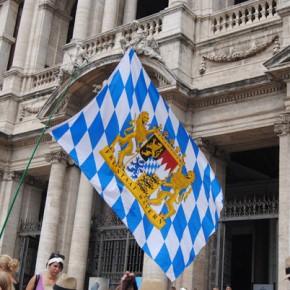 Bawaria domaga się możliwości ochrony własnych granic