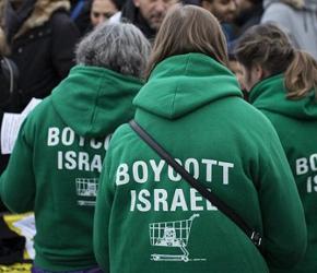 Izrael ingeruje w wewnętrzną politykę Ameryki
