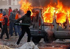 Belgia: 100 tys. osób przeciwko rządowi liberałów