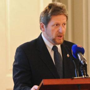 """Izraelski ambasador chce uregulowania kwestii """"majątków żydowskich"""""""
