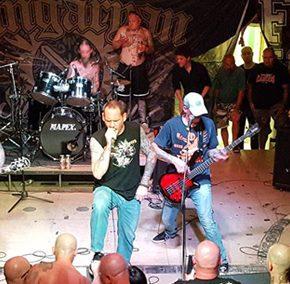 Szkocka minister chce zakazania koncertu Bound for Glory