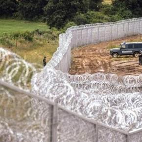 Bułgaria walczy z nielegalną imigracją. Ogrodzenie na granicy z Turcją zostanie rozbudowane