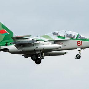 Polska i Białoruś przeprowadzą ćwiczenia lotnicze