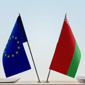Unia Europejska nie zajmie się Białorusią