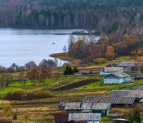"""Białoruś chce budować """"wsie przyszłości"""""""