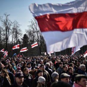 Białorusini mają zastąpić Ukraińców