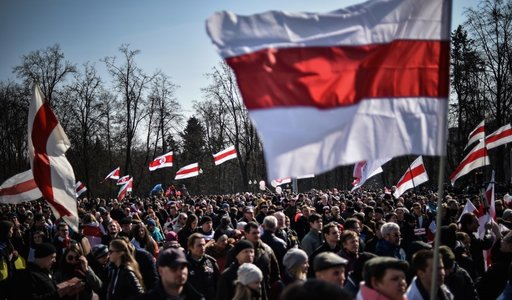 Duże ułatwienia dla imigrantów z Białorusi