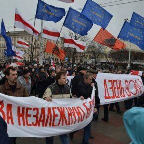 Rośnie liczba imigrantów z Białorusi