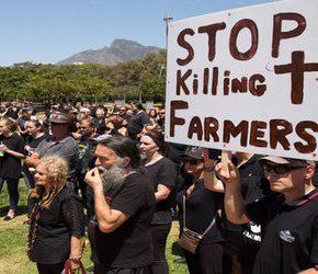 Australia chce szybkich wiz dla białych farmerów