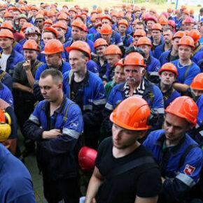 Białoruś: Związki zawodowe obowiązkowo w firmach