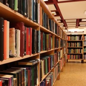 Kurczy się liczba bibliotek