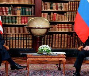 """Biden i Putin mają rozpocząć dialog o """"stabilności strategicznej"""""""