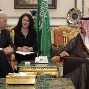 Biden ogranicza relacje z następcą saudyjskiego tronu
