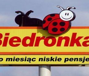 """""""Biedronka"""" torpeduje referendum strajkowe"""