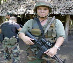 W Birmie prześladowani także chrześcijanie