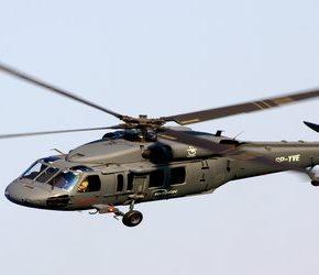 PZL-Świdnik oszukany po zakupie Black Hawków