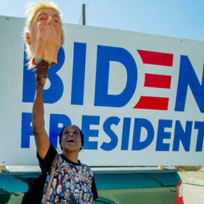 Biden wywołał kryzys imigracyjny