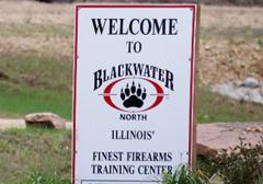 """Erik Prince: Blackwater było """"przedłużeniem CIA"""""""