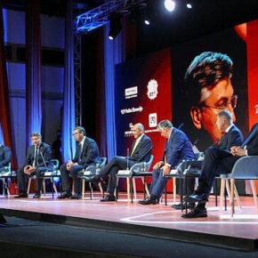Europa Środkowa musi walczyć o równowagę