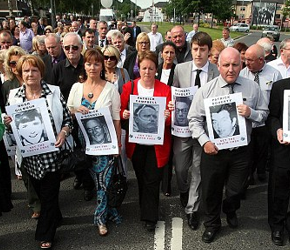 """Rocznica """"Bloody Sunday"""" w Derry. Rodziny ofiar chcą aresztowania żołnierzy"""