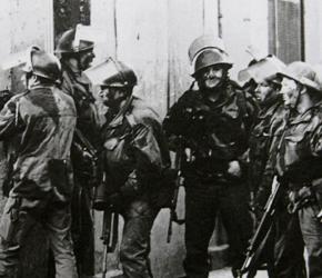 Byli brytyjscy żołnierze nie będą zeznawać w Płn Irlandii