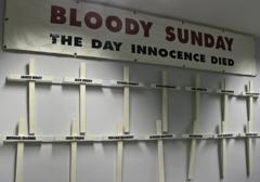 Płn Irlandia: Policja chce ponownie przesłuchać świadków Krwawej Niedzieli