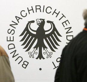 Niemcy szpiegowali Austrię?