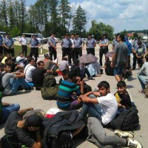 Bośniaccy samorządowcy mają dosyć imigrantów