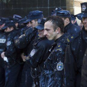 Bośniaccy policjanci sądzeni za zbrodnie wojenną