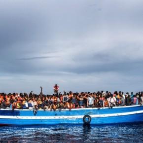 Portugalia: Rozbito gang przemytników imigrantów