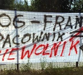 Białystok: Walki o społeczną sprawiedliwość ciąg dalszy