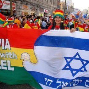 Boliwia zamierza przywrócić stosunki z Izraelem