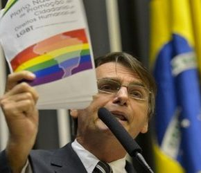 Brazylia zakaże promocji LGBT w szkołach