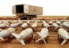 Iran i Rosja krytykują naloty w Syrii