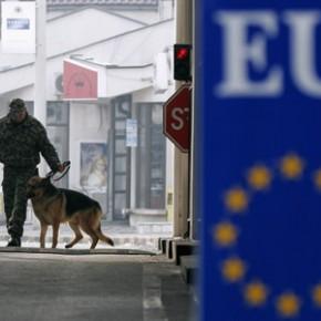 Niemcy: Policyjny związek zawodowy za przywróceniem kontroli na granicach Unii Europejskiej