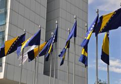 Nacjonaliści wygrali w Bośni