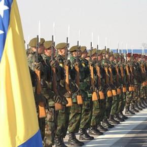 Bośniacki generał aresztowany za morderstwo na swoim chorwackim odpowiedniku