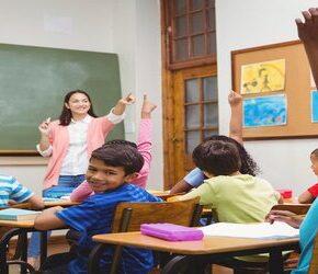 """Przez """"nierówności rasowe"""" zawieszono program dla zdolnych uczniów"""